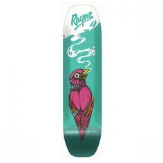 Longboard Rayne Phantom Bird 37 (planche seulement)