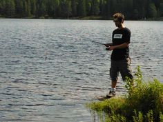 Pro fisher ;]