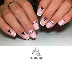 Cute Nail Designs, Stiletto Nails, Nail Arts, How To Do Nails, Summer Nails, Cute Nails, Hair And Nails, Nail Colors, Beauty Hacks