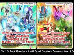We now have DOUBLE BANNERS with the launch of Ver so we're celebrating with style, opening multiple 10 Packs & Quad Boosters! -Question of the Day- What. Question Of The Day, This Or That Questions, Pokemon Duel, Quad, Banner, Product Launch, Packing, Banner Stands, Bag Packaging
