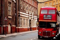 London's Best Bus Routes For Tourists | Londonist
