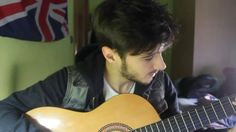 ZAYN - iT's YoU (cover By Sergio Rubio)