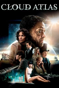 Its sprawling, ambitious blend of thought-provoking narrative and eye-catching visuals will prove too unwieldy for some, but the sheer size and scope of Cloud Atlas are all but impossible to ignore.