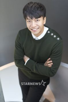 lee seung gi goes to army - Google Search