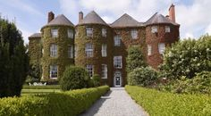 Butler House in Kilkenny City, Ireland - Lonely Planet