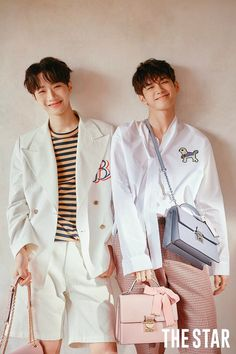 —Happy Ong's day thanks for take care of Kuanlin and be a good hyung for him thanks for everything you have done to Kuan. First Baby, First Love, Ong Seung Woo, Thanks For Everything, Guan Lin, Lai Guanlin, Lee Daehwi, Kim Jaehwan, Ha Sungwoon