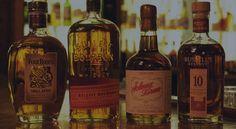 Top 20 Bourbons Around $30