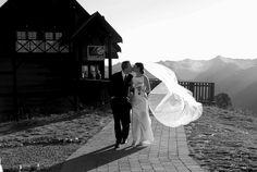 Photographer Amy Barrett @ Kicking Horse Mountain Resort