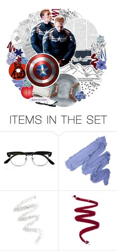 """*:・゚✧ I can do this all day"" by my-heart-is-art ❤ liked on Polyvore featuring art"