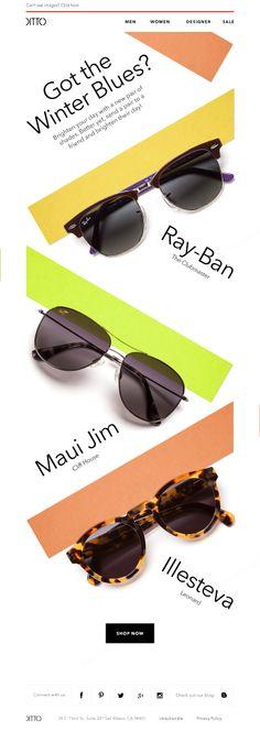 #Ditto #glasses #blues #sunglasses #blockcolor #green #orange #yellow