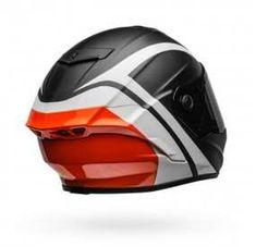 Motorcycle Helmet Design, Full Face Motorcycle Helmets, Racing Helmets, Full Face Helmets, Racing Motorcycles, Vintage Motorcycles, Motorcycle Gear, Women Motorcycle, Bell Helmet