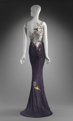 John Galliano - beautiful dress