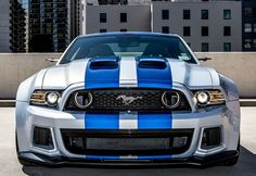 2013 Ford Mustang Shelby GT500 NFS Edition - specifications, photo, price, information, rating