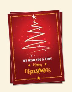 Christmas Card Template Christmas Card Template Christmas Cards Christmas Templates