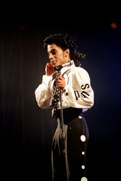 Classic Prince | 1988 Lovesexy Tour!