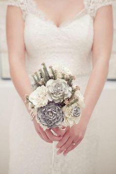 DIY Briadal flower bouquets : DIY wedding flowers DIY Wedding Bouquet