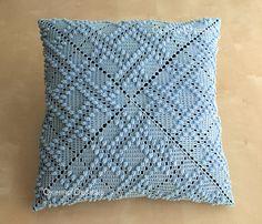 MADE TO ORDER Irregardless Pattern 14 Crochet Square