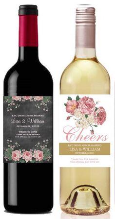 46 Best Wine Wedding Favors Images Wine Wedding Favors