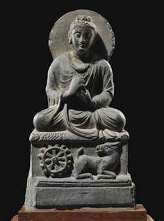 2nd-4th-c-gandhara-pakistan-buddha-schist