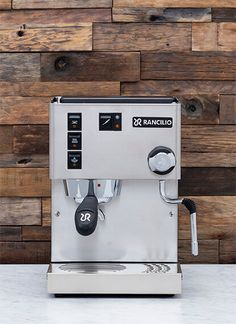 Isomac portafilter Machine à café expresso groupe Poignée 1 bec verseur 7 G Panier