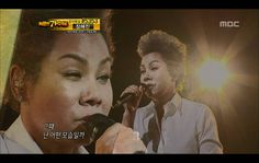 Hollywood concert --6R(4), #08, In Soon-i - About thirty, 인순이 - 서른 즈음에, I Am A Singer 20110911