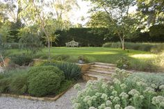 Landscapes, garden design, gardening practice, landscape architecture, green related things.