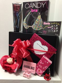 Sexy valentines gifts for him photo 701