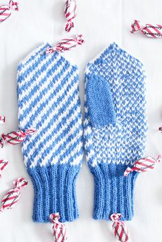 Marianne-lapaset Novita 7 Veljestä   Novita knits