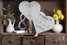 See how to create stunning DIY wedding programs with MagnetStreet. Choose from different themes, styles, & colors to create the perfect custom wedding program. Elegant Wedding Programs, Wedding Program Fans, Luxury Wedding Invitations, Baptism Invitations, Wedding Wishes, Wedding Stationery, Wedding Favors, Invites, Plan My Wedding