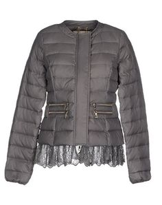 I found this great CRISTINA GAVIOLI COLLECTION Down jacket on yoox.com. Click on the image above to get a coupon code for Free Standard Shipping on your next order. #yoox