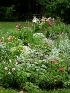 Sweet Rock Garden