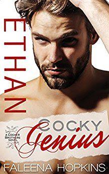Ethan - Cocky Genius - Faleena Hopkins
