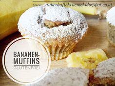 Zauberhafte Krümel ist ein Food-Blog über glutenfreie und kreative Leckereien und Rezepte.