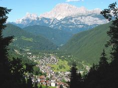 Dolomiti - Falcade - Caviola