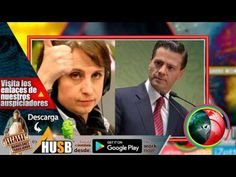 Peña Nieto perdona a Carmen Aristegui por reportaje de la Casa Blanca