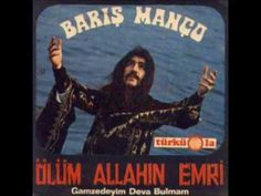 Barış Manço - Gamzedeyim Deva Bulmam 1972 (45'lik Plak) HQ