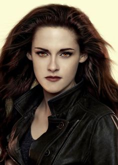 Bella - Breaking Dawn Part 2