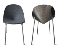 'Cone' chair by Xavier Lust for A Lot Of Brasil