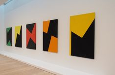 Sneak Preview: Carmen Herrera: Lines of Sight