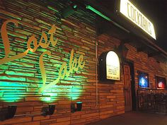 Lost Lake Lounge - Great dive bar, shows and great people watching  http://lostlakelounge.com #Denver #Colorado #RealEstate #CongressPark #DiveBar #Bar #Shows #Venue