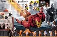 The Return of Iron Man