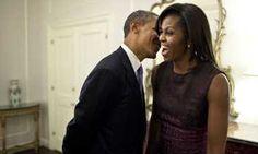 Michelle Obama é capa de revista americana