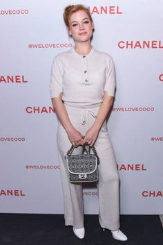 e61062aa Attends Chanel Party To Celebrate The Chanel Beauty House And @Welovecoco  On February 28 2018 In Los Angeles California Pictures and Photos