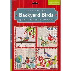 Bird Patterns, Applique Patterns, Quilt Patterns, Applique Ideas, Block Patterns, Bird Applique, Applique Quilts, Wool Applique, Bird House Kits