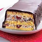 Heerlijke cassata cake