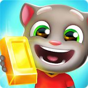 Are you looking for Talking Tom Gold Run? if yes then you are very lucky because here Androidiapa provide Talking Tom Gold Run Mod Apk (Offline) for Android. Talking Tom Gold Run Mod Apk Ipod Touch, Talking Tom 2, Going For Gold, Fun World, Online Games, Movies Online, Fun Games, Runes, Android Apps