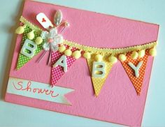 ideas para baby shower invitaciones - Buscar con Google