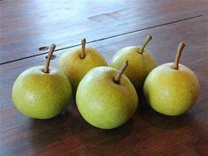Pear - So Sweet – Green Barn Farm