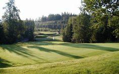 Kurk Golf, Hill, Kirkkonummi, Finland