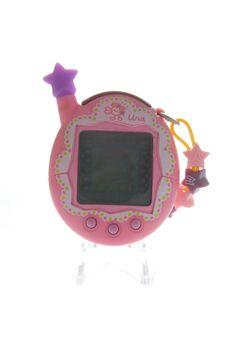 Tamagotchi (Bandai) Connection v4.5 rose - pink
